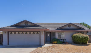 3497 OLD LANTERN DR, REDDING, CA 96003