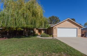 2722 GARNET CT, REDDING, CA 96001