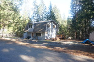 141 TRINITY LAKE Drive, COVINGTON MILL, CA 96091