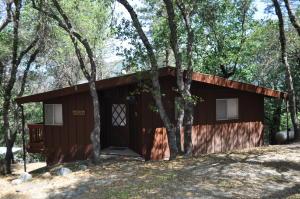 Great cabin get away