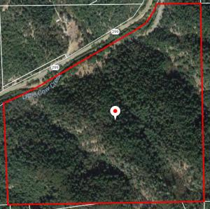 131 Acres Donkey Mine Rd, Oak Run, CA 96069