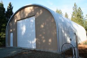 1800sqf garage