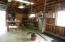Garage/oversized
