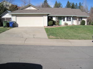 520 Vansicklen Way, Redding, CA 96003