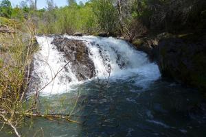 9.6 +- Ac Swede Creek Rd, Oak Run, CA 96069