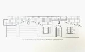 4177 Acadia Place, Lot 40, Redding, Ca 96001