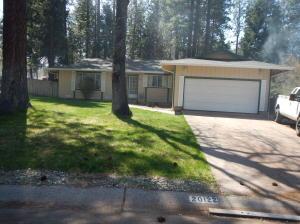 20122 Sugar Pine St, Burney, CA 96013