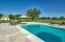 Beautiful Inground Pool