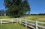 Pasture near Manor