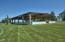 Covered Horse Arena - 25,000 +/- sf