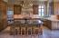 Manor - Kitchen