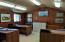 Main Barn - Office