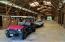 Main Barn w/ 11 Indoor Stalls