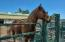 Plenty of room for horses