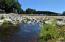 Seasonal Creek & Arena