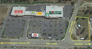 1701 Main St, Weaverville, CA 96093