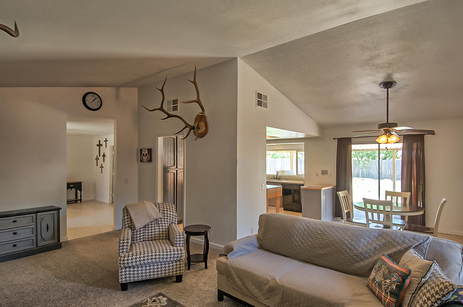 Updated Home In Lake Redding Estates On A Large Lot