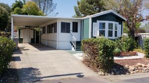 1104 Big Bear, Mountain Shadows Mobile Home, Redding, CA 96003