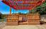 NEW Beautiful Pergola style Deck!