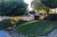 2 FRONT LAWN AREAS