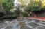 BACKYARD COURTYARD (FOUNTAIN GOES WITH SELLERS)
