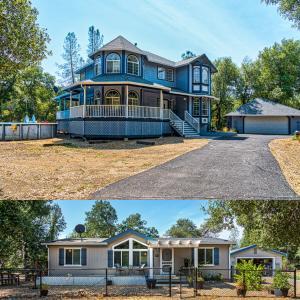 17280 Benson Rd, Cottonwood, CA 96022