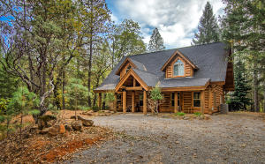 19750 Solus Campground Rd, Lakehead, CA 96051