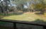 Really pretty 5 acres. Wooded but pasture area. View from Front covered deck