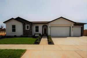 3416 Bolam Creek Rd, Lot 8 Ph 2, Redding, CA 96002