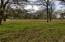 Rear pasture