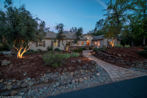 Gorgeous, custom built home by Palomar Builders.