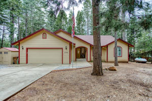 7354 Shasta Forest Dr, Shingletown, CA 96088