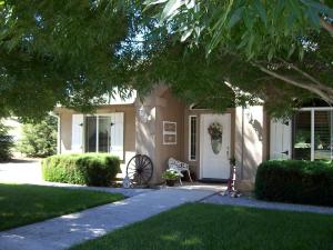 19395 Plateau, Cottonwood, CA 96022