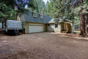 8203 Ritts Mill Rd, Shingletown, CA 96088