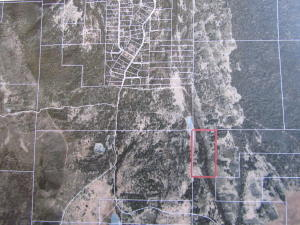 Cinder Cone Rd, Fall River Mills, CA 96028