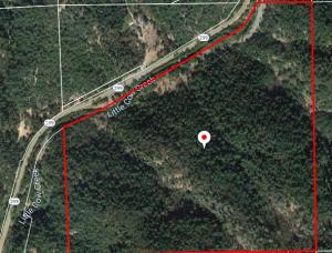 Approx 131 Acres buyer to verify.