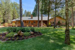 32939 Piney Woods Ln, Shingletown, CA 96088