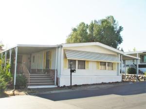 459 Red Cedar Sp# 80, Redwoods, Redding, CA 96003