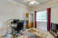 Front bedroom/Office