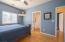 Main spare bedroom