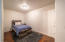 In-law spare bedroom