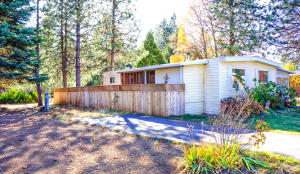 7546 Creekside Mobile 26, Creekside, Shingletown, CA 96088