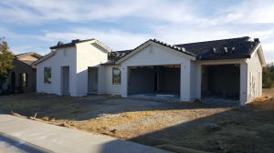Salt Creek Hts- Redding. Completion date approx. Dec. 16th . OPEN SPACE VIEW LOT.