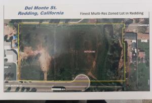 1186 /1220 Del Monte St, Redding, CA 96002