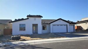 Salt Creek Hts- Redding. Completion date approx. Dec. 30th . OPEN SPACE VIEW LOT.