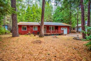 8404 Starlite Pines Rd, Shingletown, CA 96088