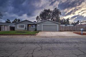 3640 Alma Ave, Redding, CA 96002