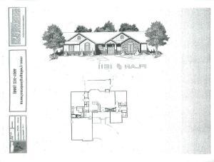 130 Fairway Drive, Weaverville, CA 96093