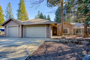 7551 Red Eagle Rd, Shingletown, CA 96088