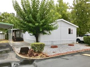 2093 Victor 3, Country Aire Mobile Home Park, Redding, CA 96002